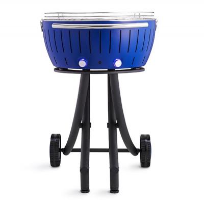 LotusGrill BBQ & Grill XXL | Blue