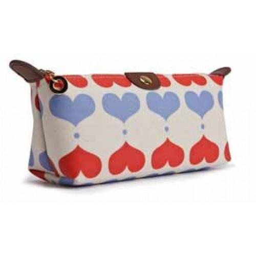 Compact Cos Bag Lovehearts