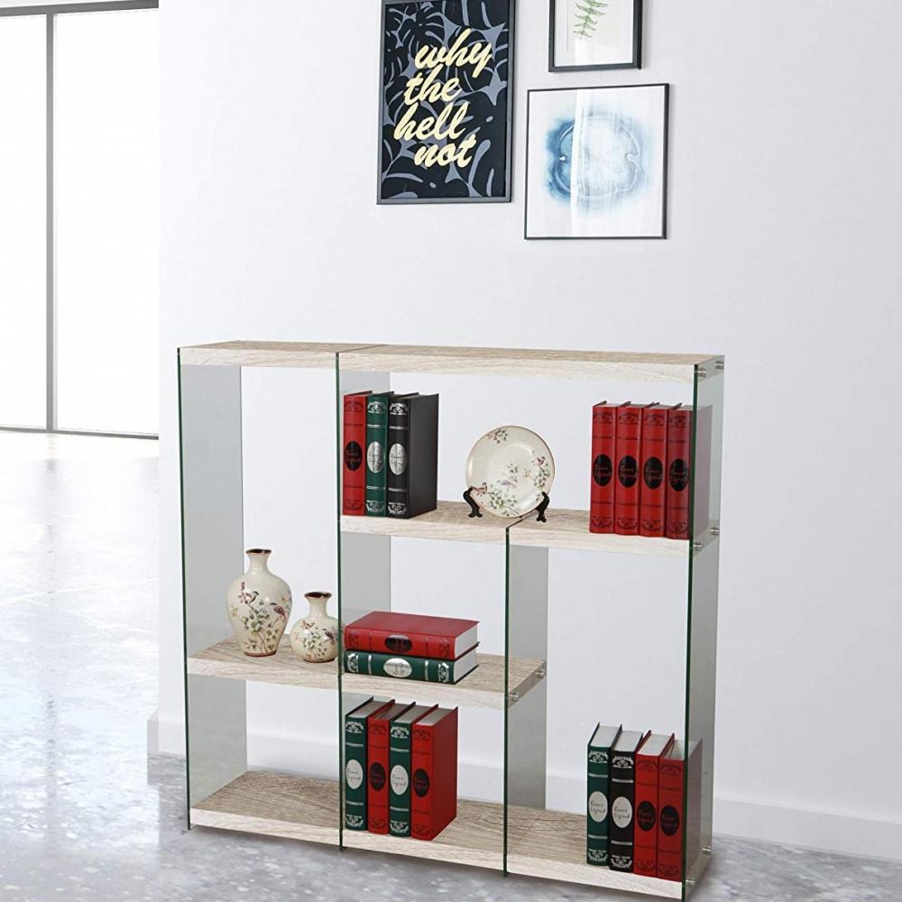Bookcase Libra | Wood