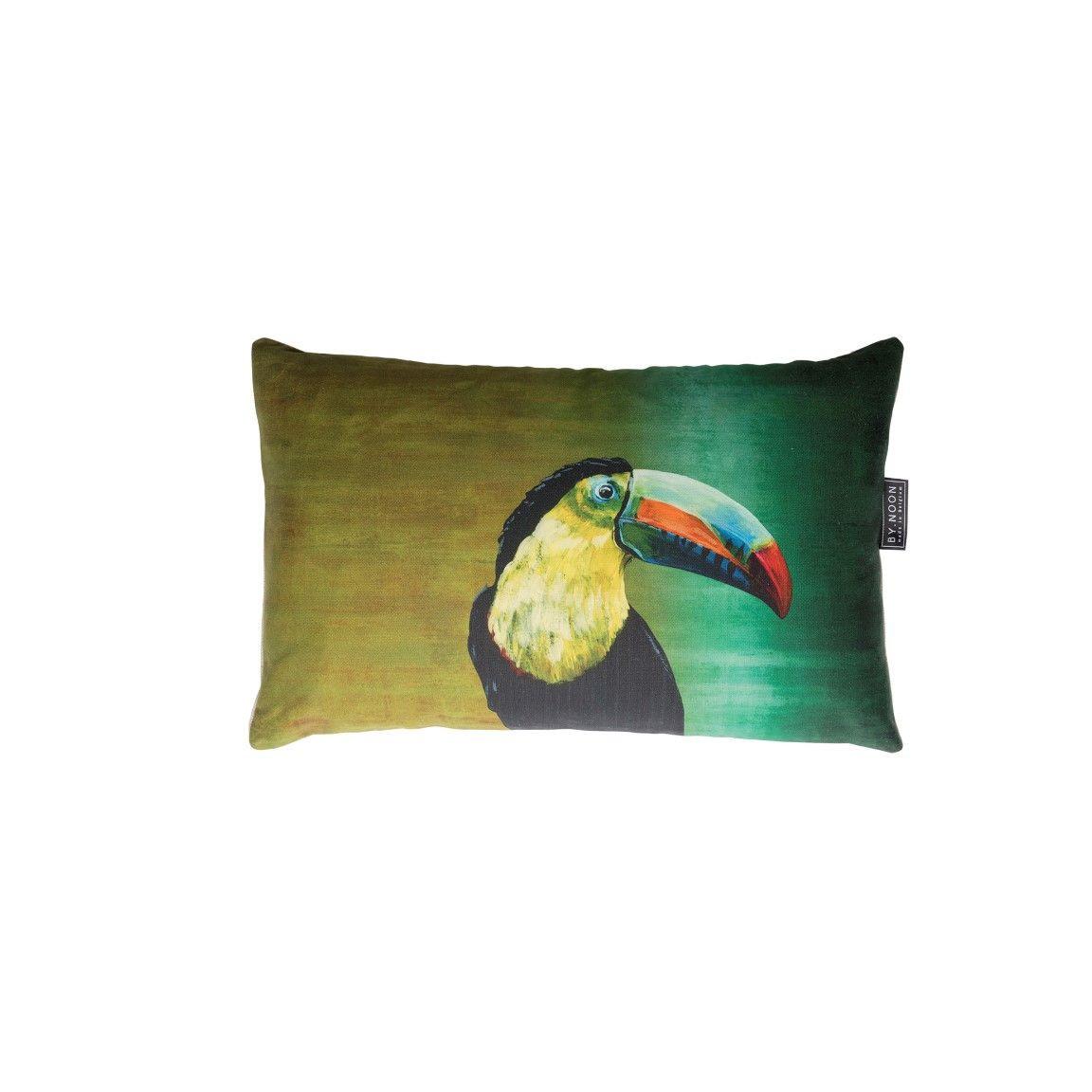 Kussen Toucan Small