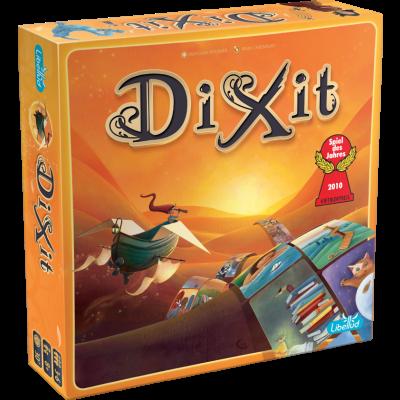 Kartenspiel   Dixit
