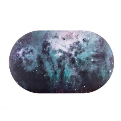 Tischset Cosmic Dinner | Nebulosa