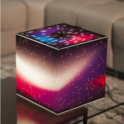 Mood Lamp | Know Your Stars
