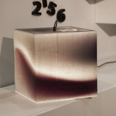Mood Lamp | Light Up Your Night