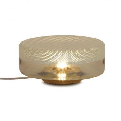 Light Drop Big Lamp | Smokey Grey
