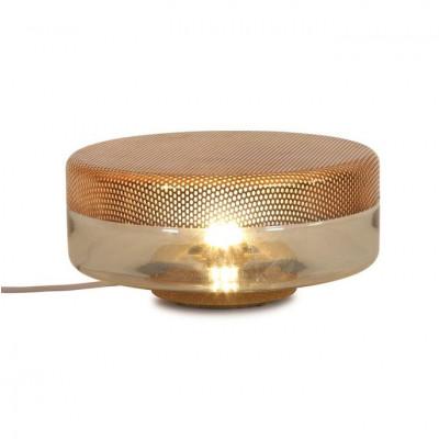 Light Drop Big Lamp | Smokey Grey Copper