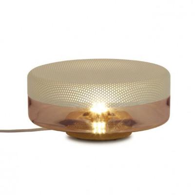 Light Drop Big Lampe | Violett
