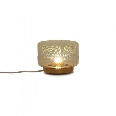 Light Drop Kleine Lampe | Smokey Grey