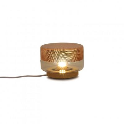 Light Drop Kleine Lampe | Smokey Grey Copper