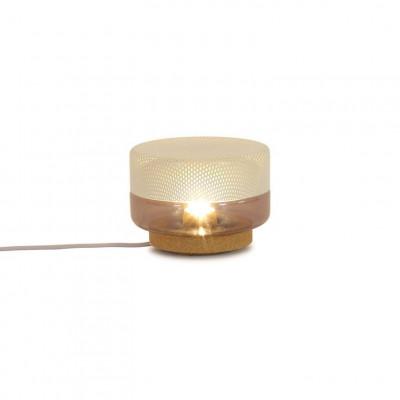 Light Drop Kleine Lampe | Violett