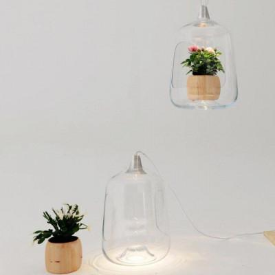 Botanische Lampe Milo
