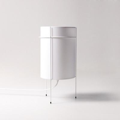 Tischlampe Lin | Weiß