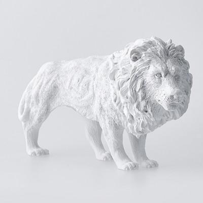 Briefbeschwerer Löwe