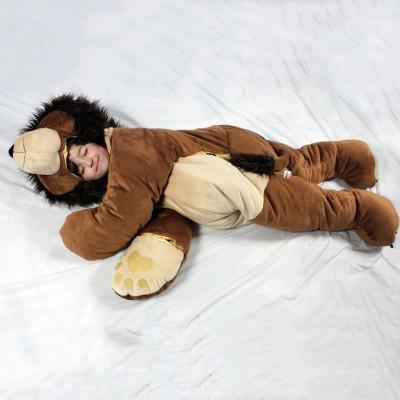 SnooZzoo Lion
