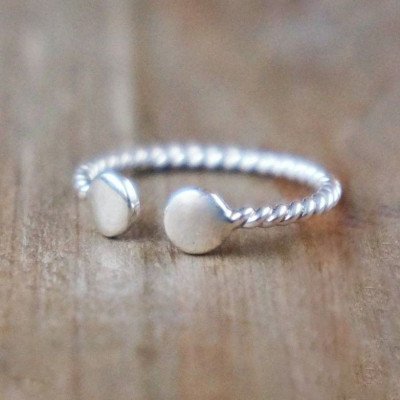 Little Lynn Collection | Cotton Ring