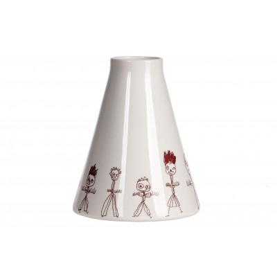 Little Flower Vase Bertram Family