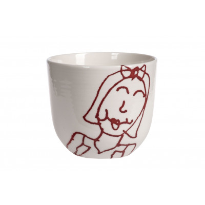 Stacking Bowl Small Ulrike