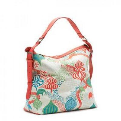 Messenger Bag | Saga Waldrot