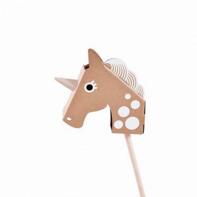 Little Unicorn Head