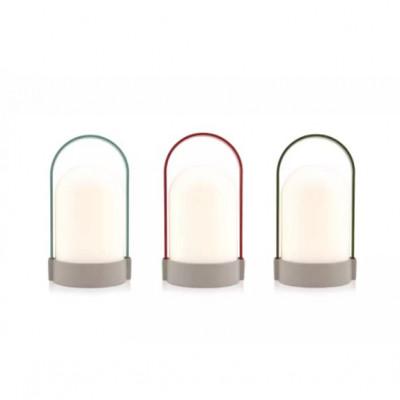 Kleine LED Lampe URI | 3er Set