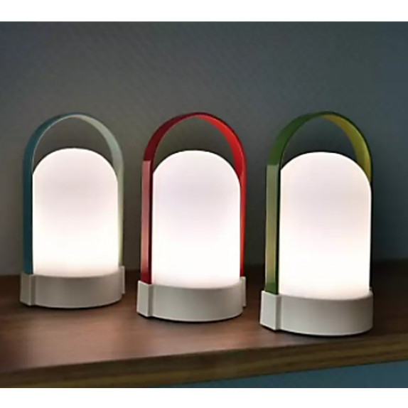 Little LED Lamp URI   Set of 3