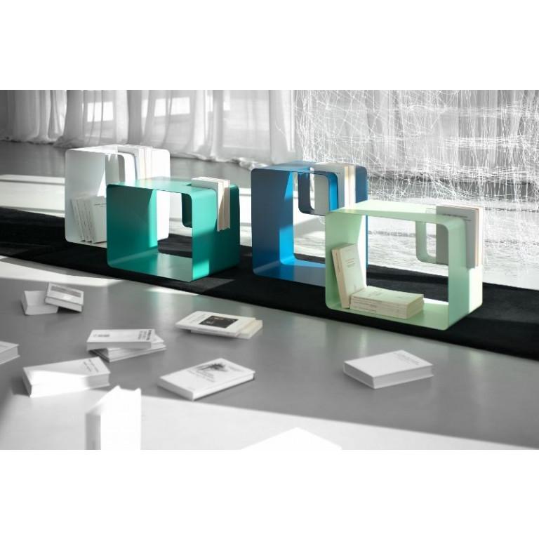Side Table Libris | Salvia
