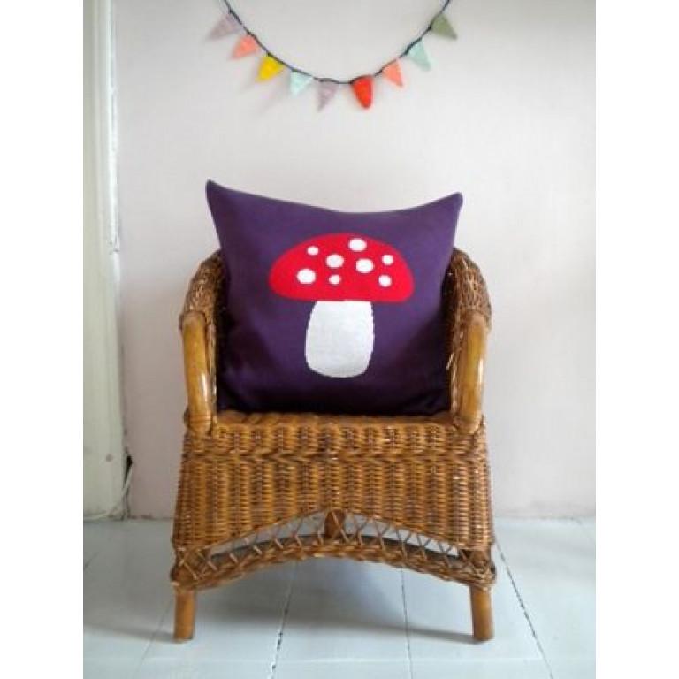 Cushion Fairytale Lilac