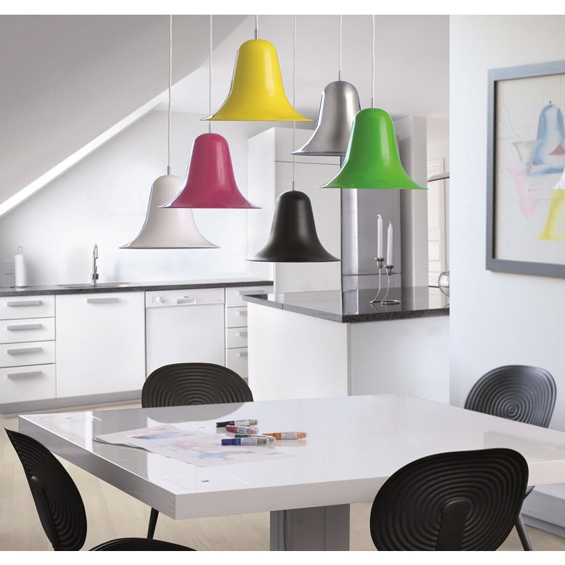 Pantop Pendant Lamp Yellow