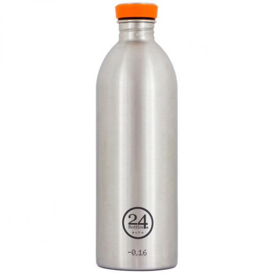Urban Bottle | Steel
