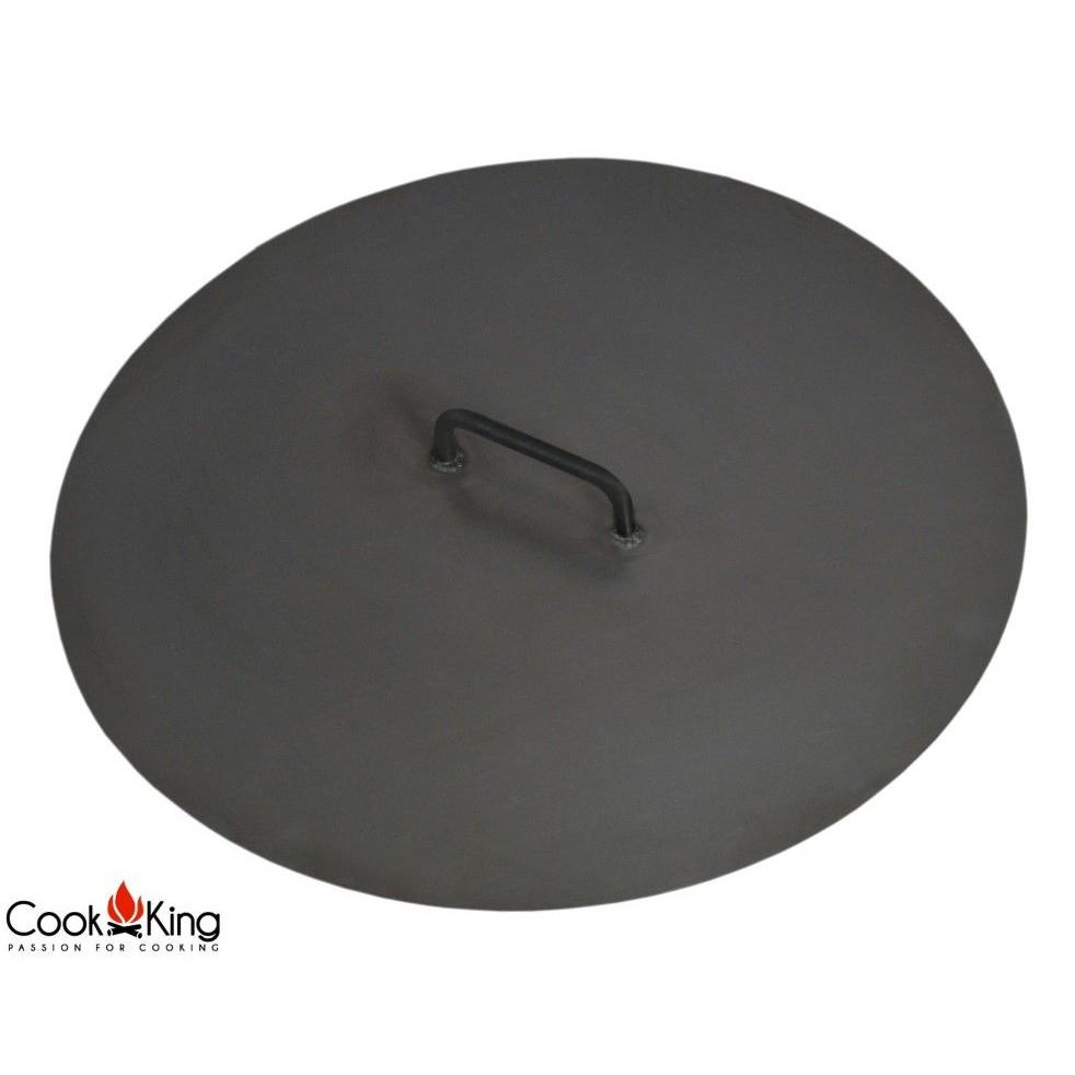 Deckel für Feuerschale -Ø 60,5 cm