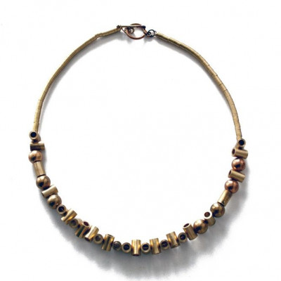Caldera-Halskette