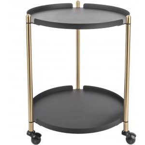 Side Table 'Thrill' | Black