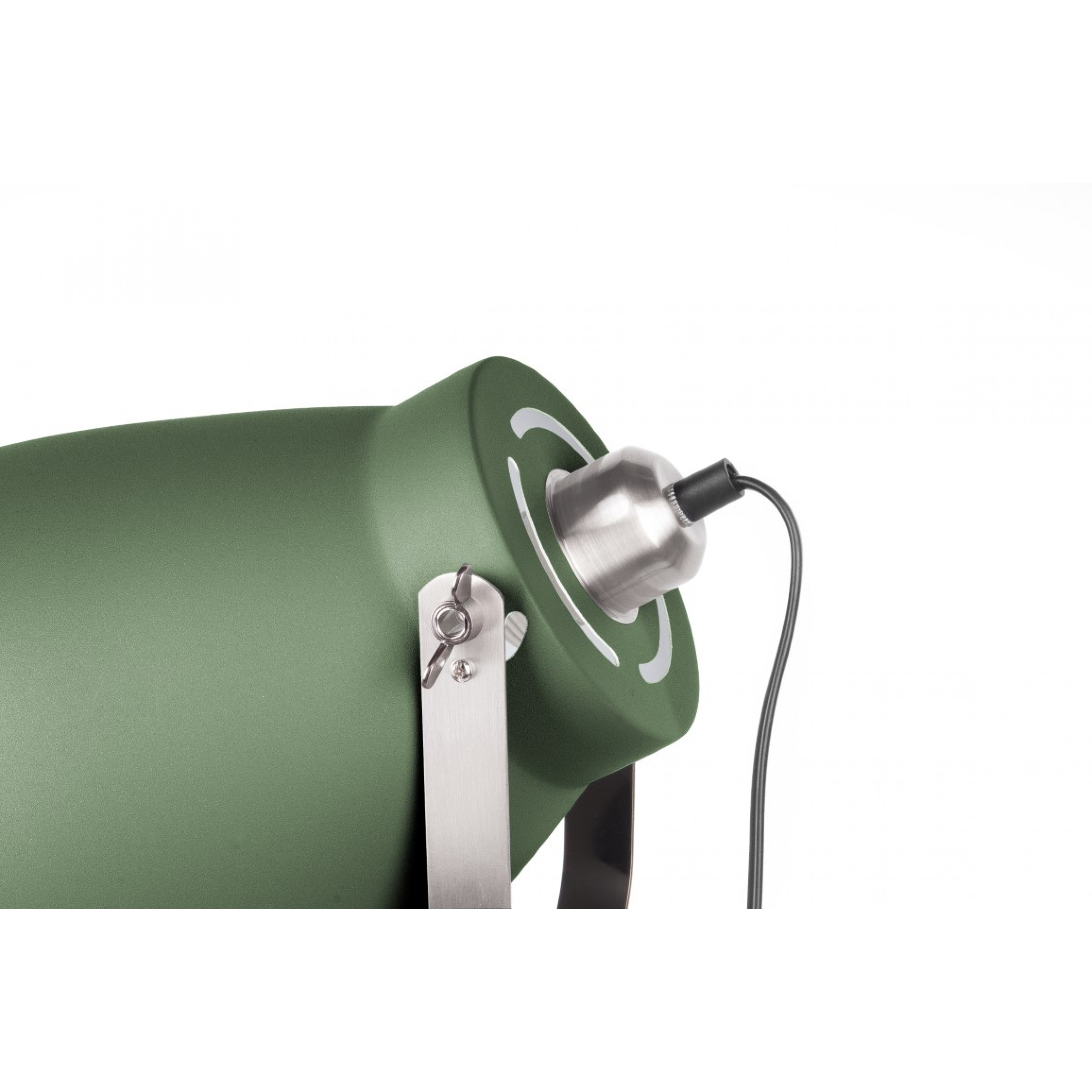 Stehlampe Mingle | Grün