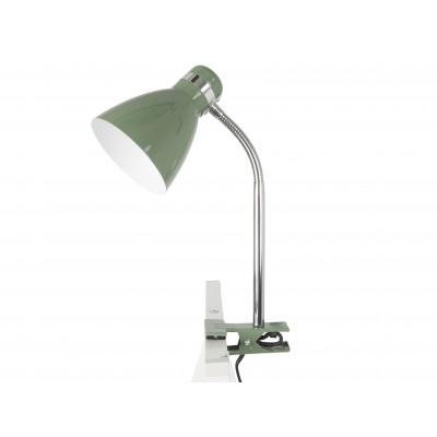 Clip On Lampenstudie   Jungle Grün