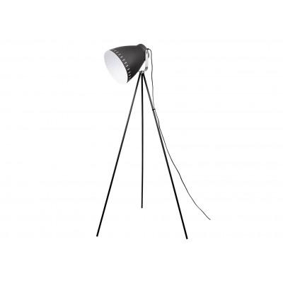 Stehlampe Mingle | Schwarz