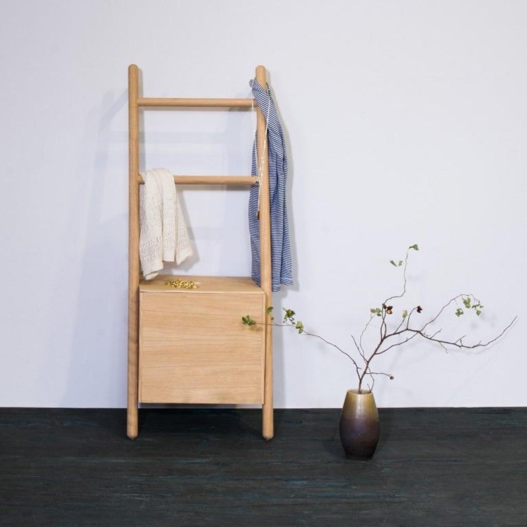 Lokks   Ladder-Shelf