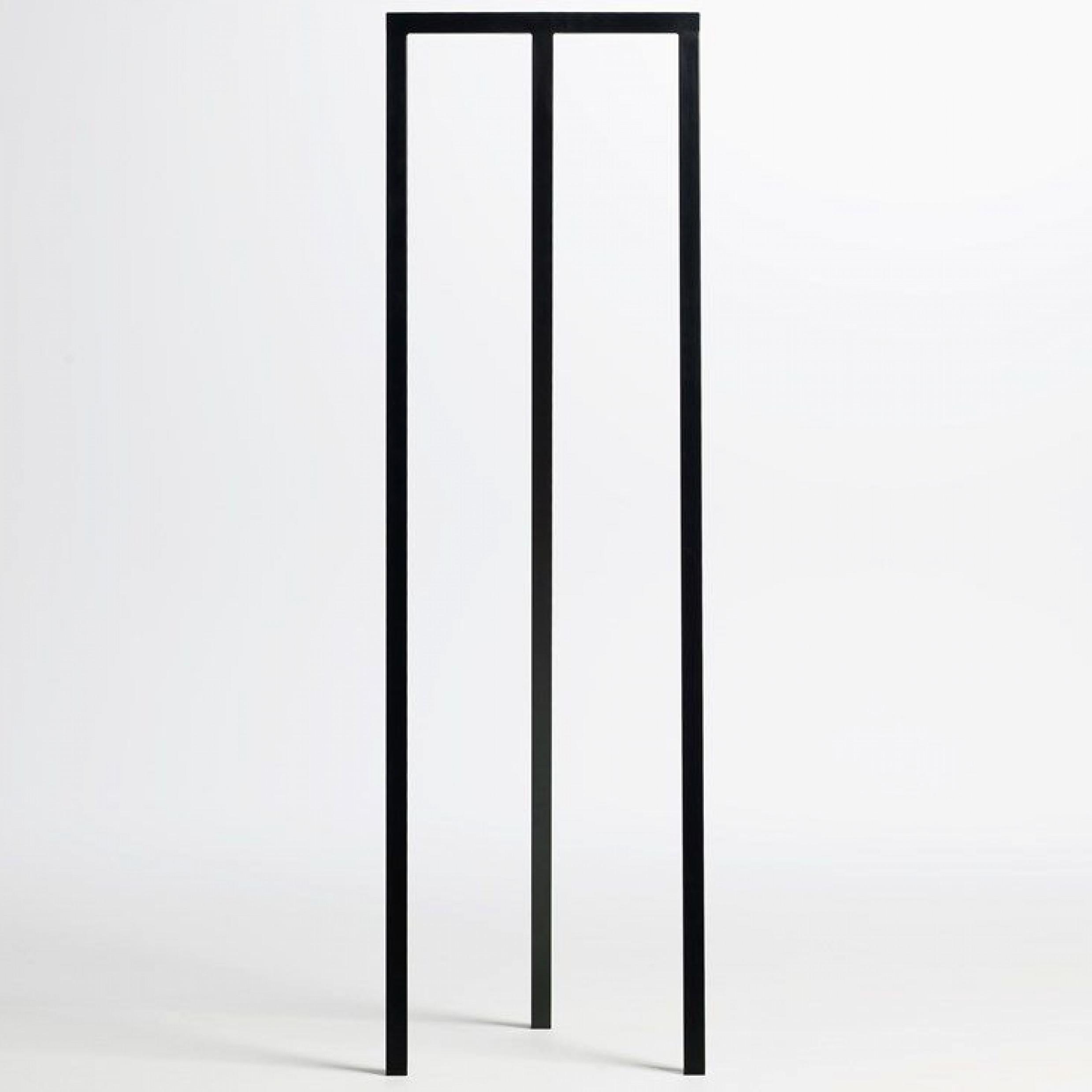 Loop Stand Hall | Black
