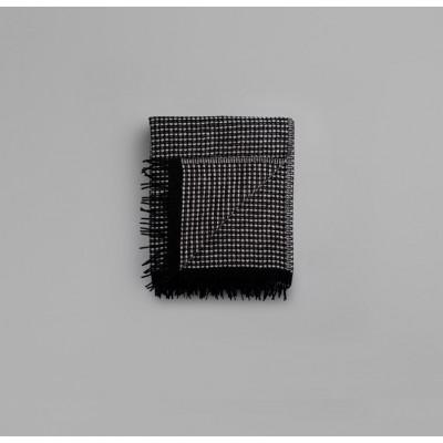 Lofoten Blanket | Grey