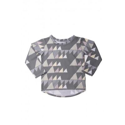 Longsleeve T-shirt   Vanilla Mountains