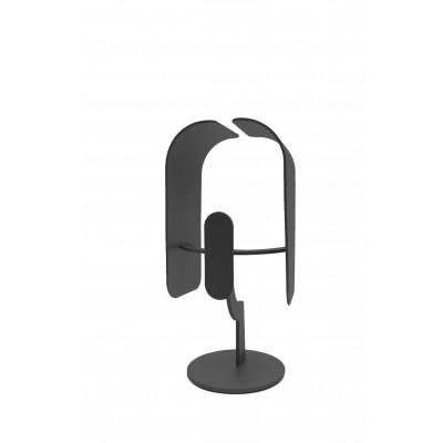 Loop Kopfhörerständer | Schwarz