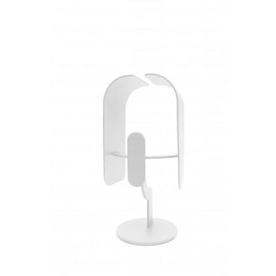 Loop Kopfhörerständer | Weiß
