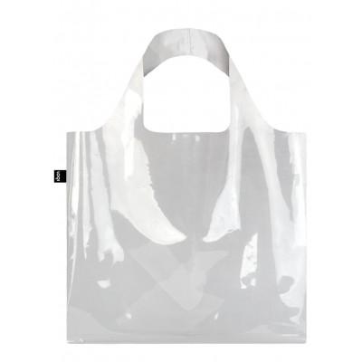 Bag/Shopper Reflective | Transparent