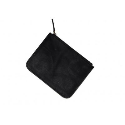 Brieftasche/Clutch Lotte | Schwarz