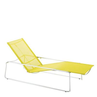 Asta Sun Lounger | Citrus