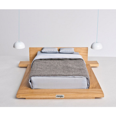Bedroom Doll Set