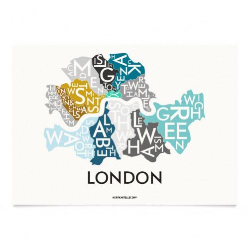 London Poster | Sonderausgabe
