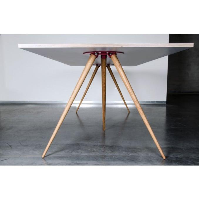 Tisch Lose | Weiß