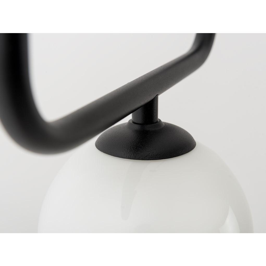 Pendant Lamp Catkin | Black