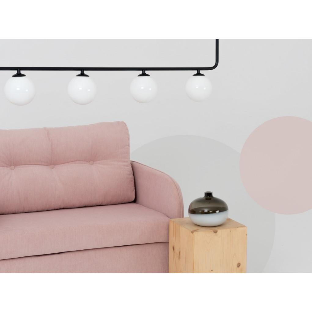 Pendant Lamp Catkin 5 | Black