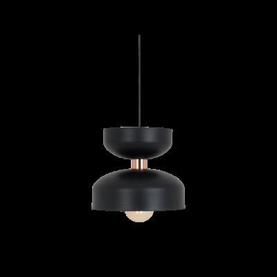 Pendant Lamp Woman Medium | Black